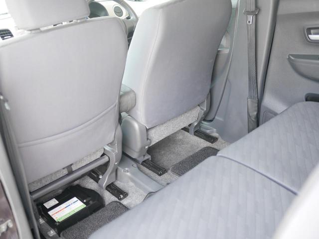FXリミテッド アイドリングストップ プッシュスタート 純正CD ウィンカーミラー 電動格納ミラー ETC 社外14AW スマートキー ドアバイザー フロアマット スペアキー 新車保証書 取扱説明書(32枚目)