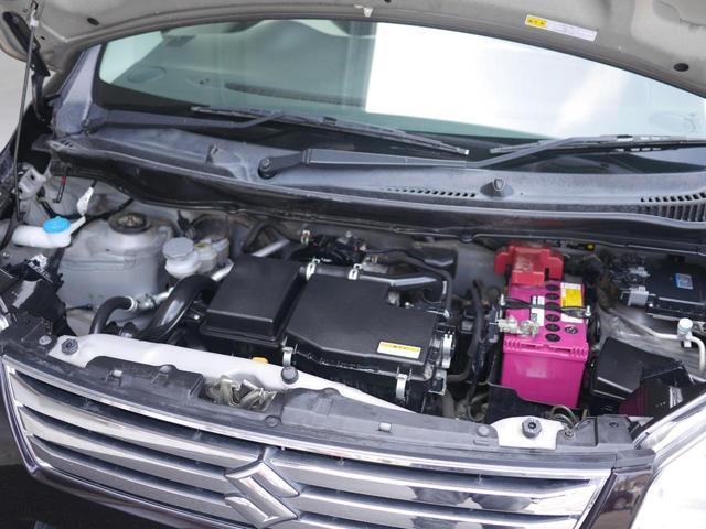 FXリミテッド アイドリングストップ プッシュスタート 純正CD ウィンカーミラー 電動格納ミラー ETC 社外14AW スマートキー ドアバイザー フロアマット スペアキー 新車保証書 取扱説明書(39枚目)
