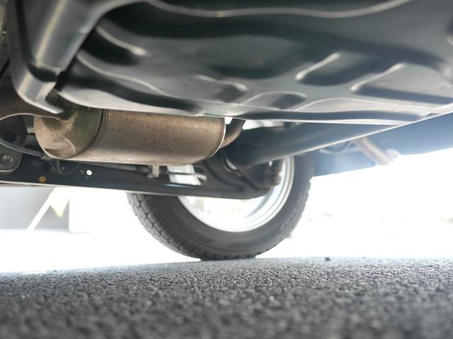 FXリミテッド アイドリングストップ プッシュスタート 純正CD ウィンカーミラー 電動格納ミラー ETC 社外14AW スマートキー ドアバイザー フロアマット スペアキー 新車保証書 取扱説明書(41枚目)