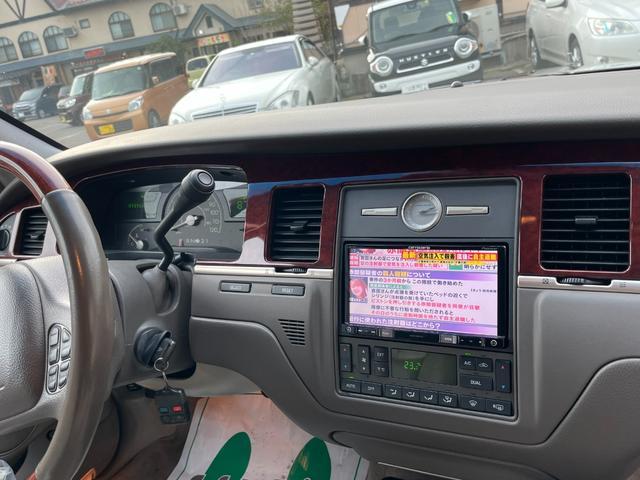 カルティエ 革シート エアサス 電動リアゲート ETC(16枚目)