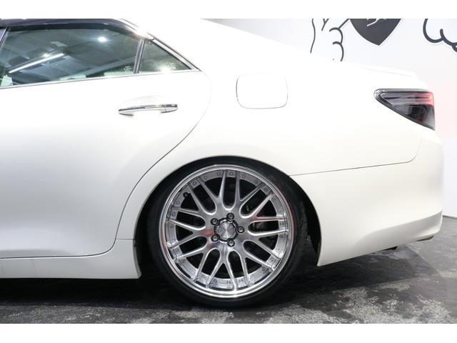 250GFour4WD新品ワーク19新品車高調クルコン地デジ(7枚目)