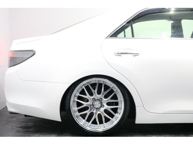 250GFour4WD新品ワーク19新品車高調クルコン地デジ(18枚目)