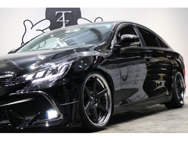 250RDSジースト19新品車高調3眼ヘッドモデリスタエアロ(4枚目)