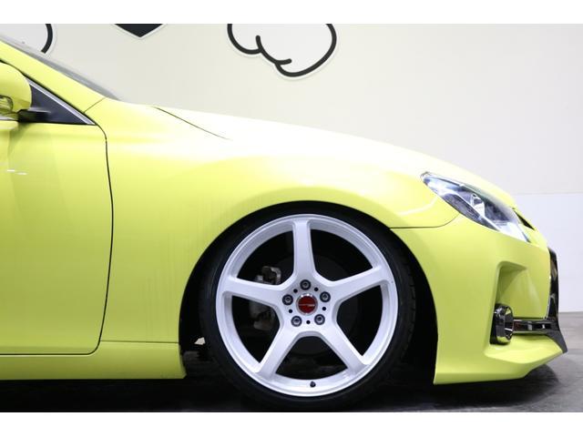 250Gイエローレーベルジーズ仕新ワーク19新テイン車高調(14枚目)