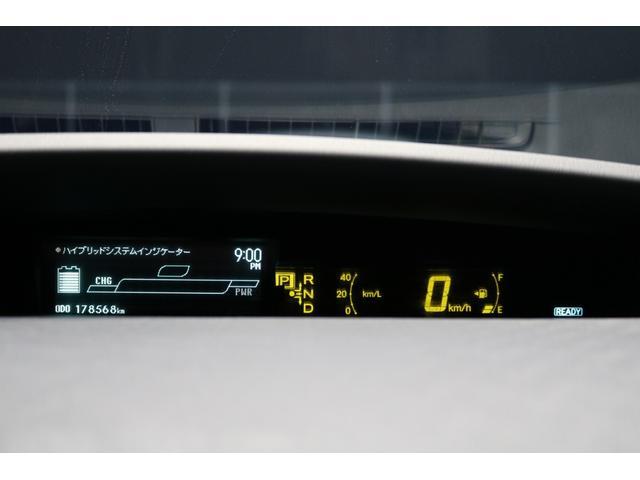 「トヨタ」「プリウス」「セダン」「新潟県」の中古車78