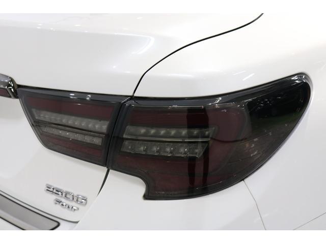 「トヨタ」「マークX」「セダン」「新潟県」の中古車33