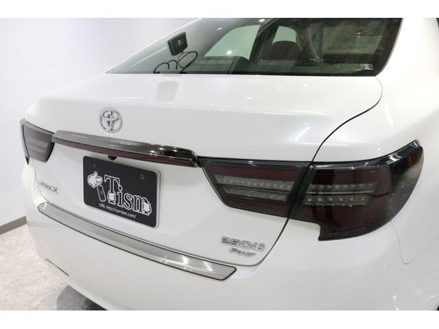 「トヨタ」「マークX」「セダン」「新潟県」の中古車34
