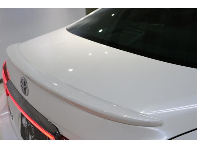「トヨタ」「マークX」「セダン」「新潟県」の中古車16