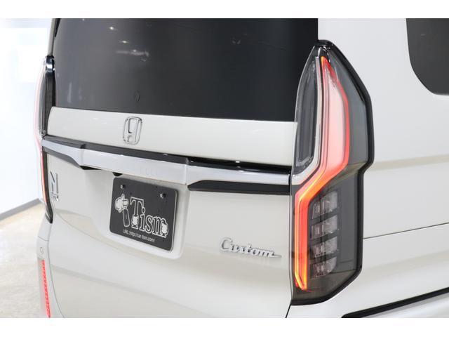 G・Lホンダセンシング 4WDケンウッド8インチナビブラックアイフルタップ車高調BBS16インチ社外マフラーETC両側パワースライドドアバックカメラLEDリフレクタークルコン(14枚目)