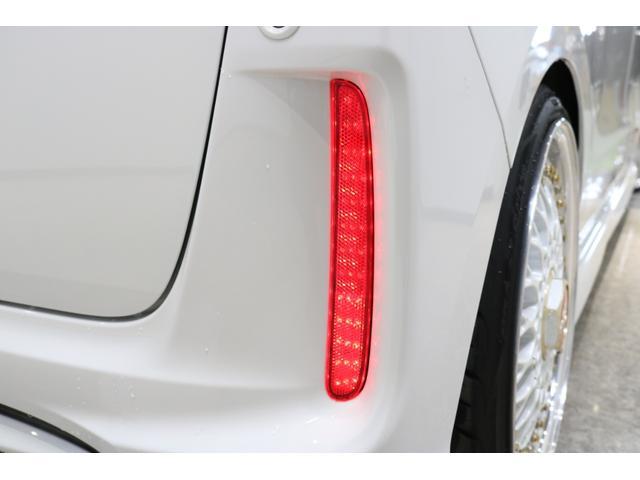 G・Lホンダセンシング 4WDケンウッド8インチナビブラックアイフルタップ車高調BBS16インチ社外マフラーETC両側パワースライドドアバックカメラLEDリフレクタークルコン(35枚目)