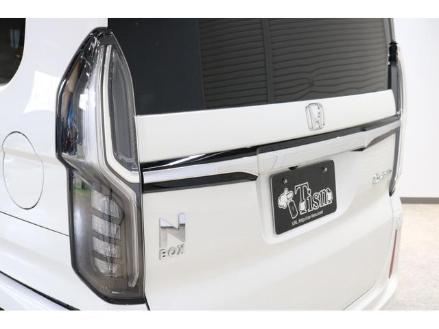 G・Lホンダセンシング 4WDケンウッド8インチナビブラックアイフルタップ車高調BBS16インチ社外マフラーETC両側パワースライドドアバックカメラLEDリフレクタークルコン(36枚目)