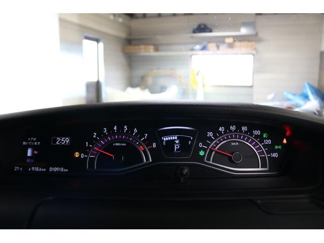 G・Lホンダセンシング 4WDケンウッド8インチナビブラックアイフルタップ車高調BBS16インチ社外マフラーETC両側パワースライドドアバックカメラLEDリフレクタークルコン(55枚目)