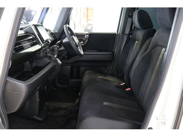 G・Lホンダセンシング 4WDケンウッド8インチナビブラックアイフルタップ車高調BBS16インチ社外マフラーETC両側パワースライドドアバックカメラLEDリフレクタークルコン(59枚目)
