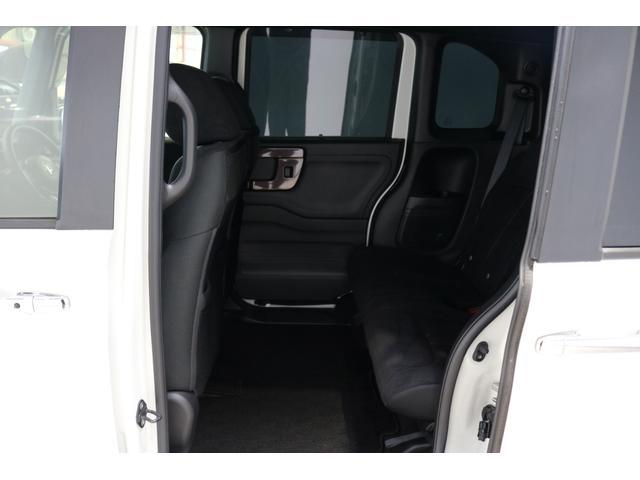 G・Lホンダセンシング 4WDケンウッド8インチナビブラックアイフルタップ車高調BBS16インチ社外マフラーETC両側パワースライドドアバックカメラLEDリフレクタークルコン(65枚目)