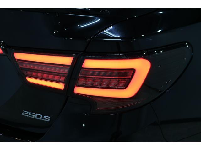 250S サンルーフモデリスタエアロ純正OP三眼ヘッド新品テインフルタップ車高調ロジャム20AWレーダークルーズミリ波レーダーシートヒーターシーケンシャルオープニングモーション付きテールバックカメラETC(14枚目)