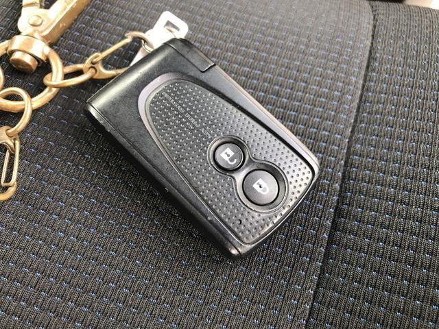 ダイハツ ムーヴコンテ カスタムX 2WD スマートキー CD オートAC アルミ