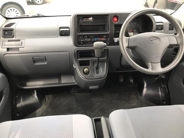 DX 4WD キーレスエントリー ブラック フルフラット(7枚目)