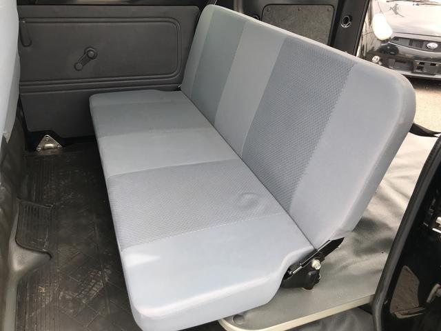 DX 4WD キーレスエントリー ブラック フルフラット(9枚目)