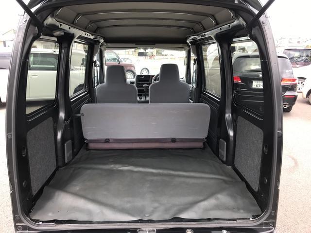 DX 4WD キーレスエントリー ブラック フルフラット(10枚目)