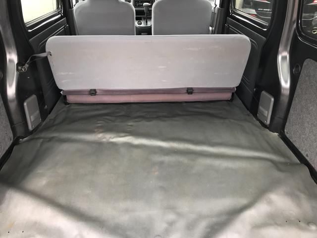 DX 4WD キーレスエントリー ブラック フルフラット(11枚目)