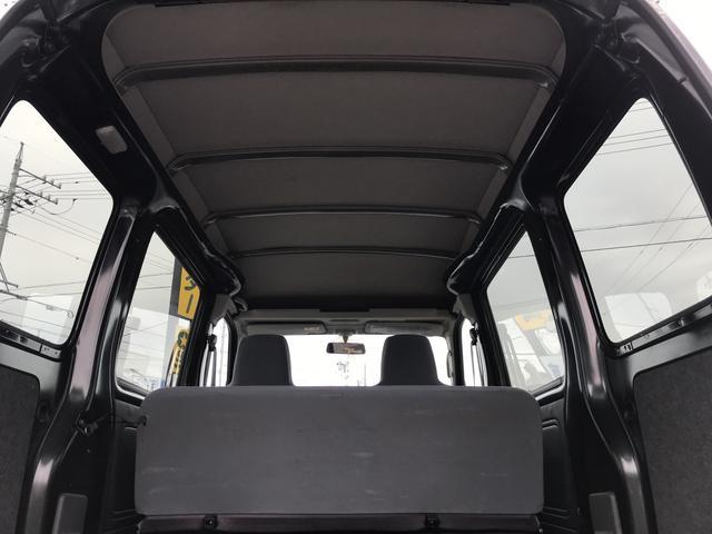 DX 4WD キーレスエントリー ブラック フルフラット(15枚目)