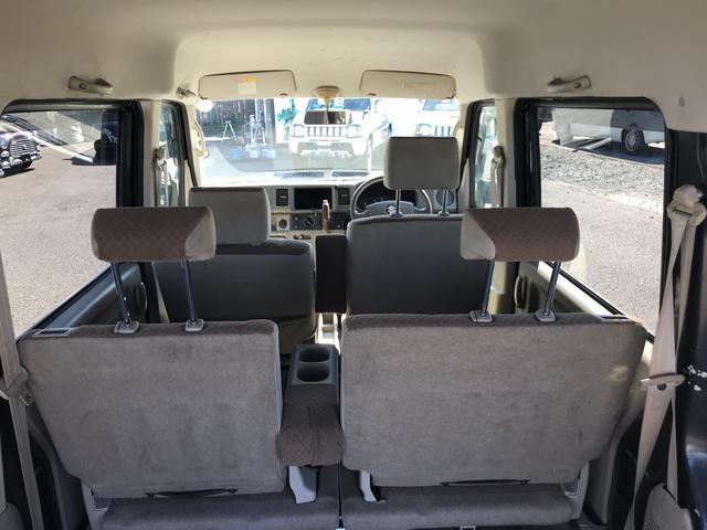 ジョイン 4WD ハイルーフ オートマ キーレスエントリー(12枚目)