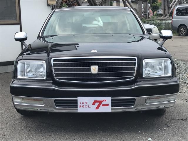 「トヨタ」「センチュリー」「セダン」「長野県」の中古車2