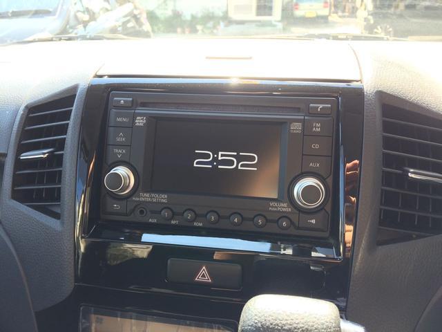 XS 4WD バックカメラ 片側電動スライドドア 14AW(3枚目)