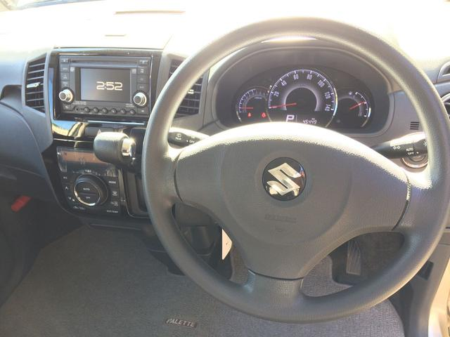XS 4WD バックカメラ 片側電動スライドドア 14AW(7枚目)