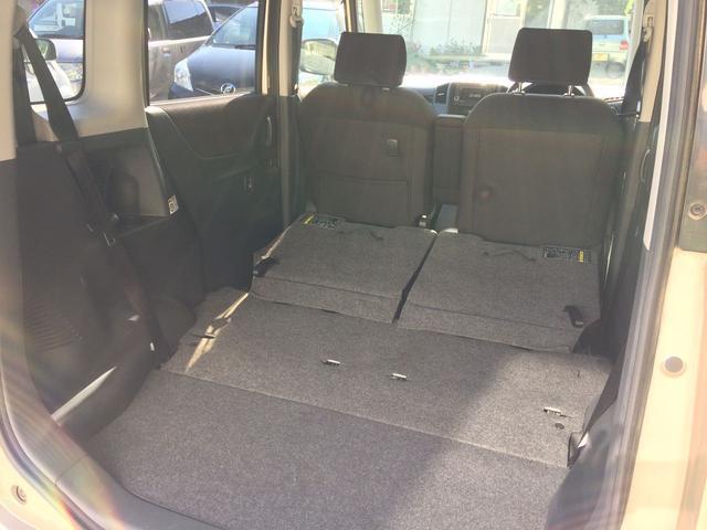 XS 4WD バックカメラ 片側電動スライドドア 14AW(18枚目)