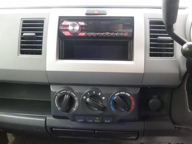 FX 4WD(10枚目)