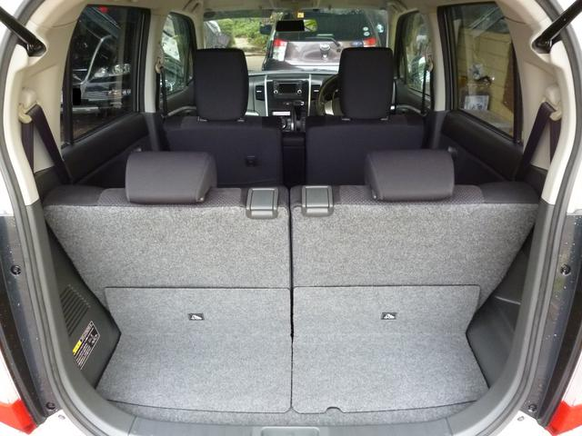リミテッドII 2WD CVT(19枚目)