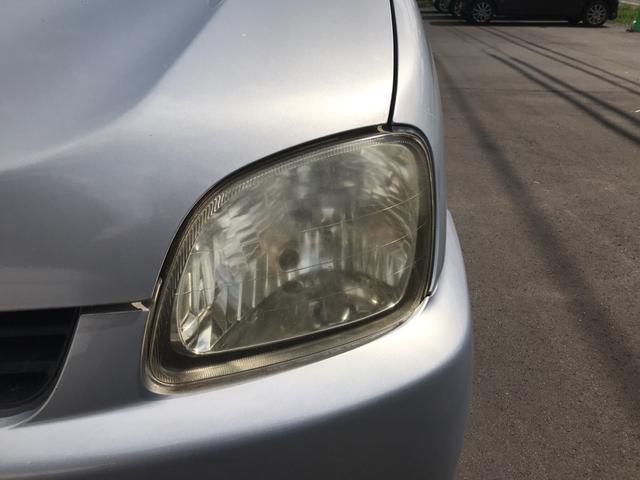 A 4WD コラムCVT CD MD アルミ エアバッグ(5枚目)