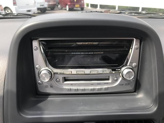 A 4WD コラムCVT CD MD アルミ エアバッグ(20枚目)