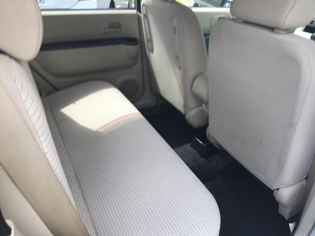 日産 オッティ S FOUR 4WD インパネAT CD ETC キーレス
