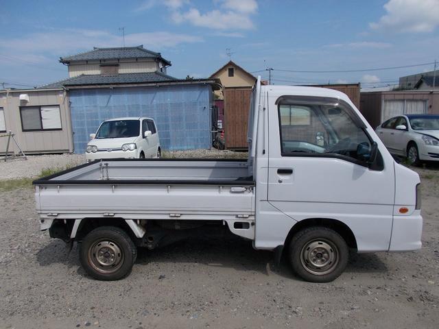 「スバル」「サンバートラック」「トラック」「新潟県」の中古車3
