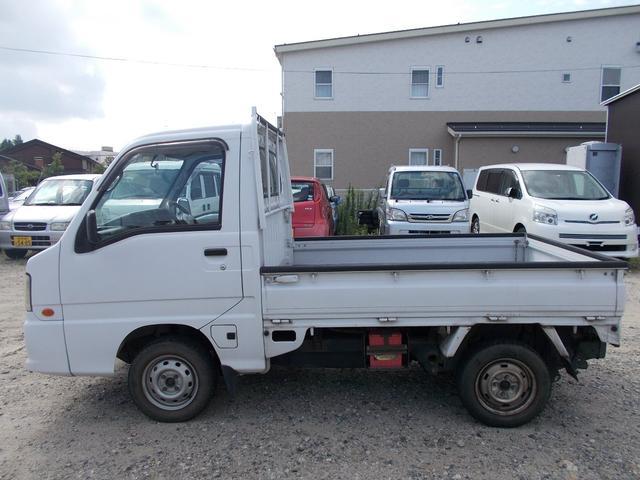 「スバル」「サンバートラック」「トラック」「新潟県」の中古車4