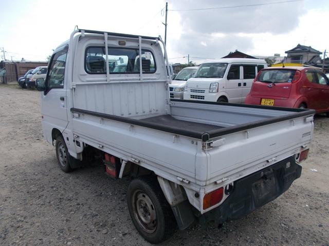 「スバル」「サンバートラック」「トラック」「新潟県」の中古車6