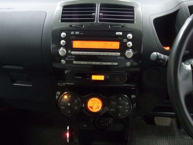 トヨタ イスト 150G  純正オーディオ ETC 16インチAW