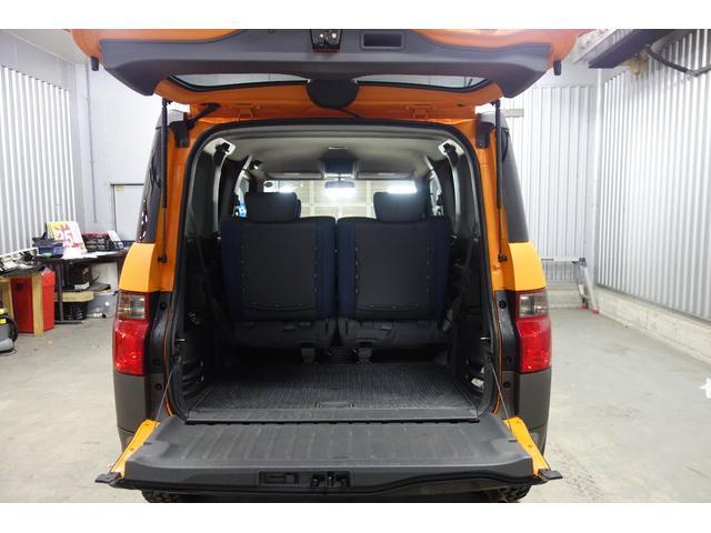 「ホンダ」「エレメント」「SUV・クロカン」「新潟県」の中古車18