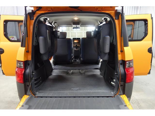 「ホンダ」「エレメント」「SUV・クロカン」「新潟県」の中古車20
