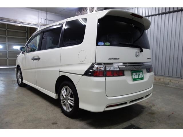 「ホンダ」「ステップワゴン」「ミニバン・ワンボックス」「新潟県」の中古車12