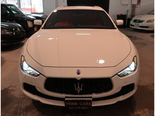 外装、内装ともに程度の良いお車です♪PRIME CARS TEL:025-278-8821