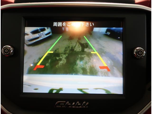 駐車も楽々♪バックカメラ付き!PRIME CARS TEL:025-278-8821