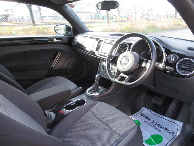 「フォルクスワーゲン」「VW ザビートル」「クーペ」「新潟県」の中古車19