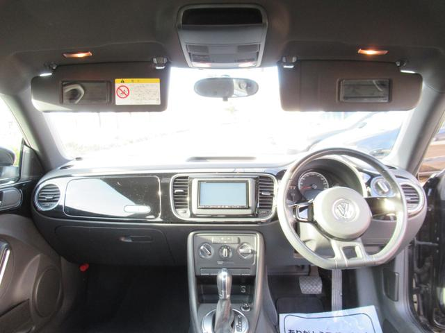 「フォルクスワーゲン」「VW ザビートル」「クーペ」「新潟県」の中古車23