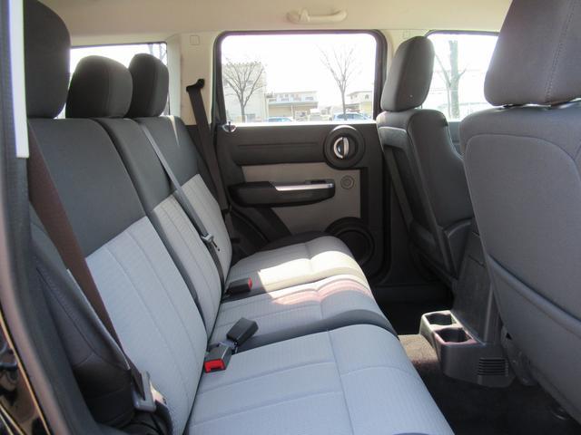「ダッジ」「ダッジナイトロ」「SUV・クロカン」「新潟県」の中古車13
