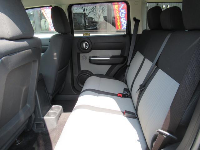 「ダッジ」「ダッジナイトロ」「SUV・クロカン」「新潟県」の中古車15