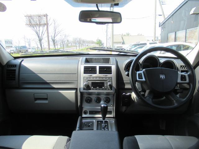 「ダッジ」「ダッジナイトロ」「SUV・クロカン」「新潟県」の中古車23