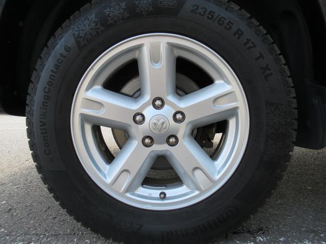 「ダッジ」「ダッジナイトロ」「SUV・クロカン」「新潟県」の中古車35